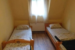 Стая - 4 легла